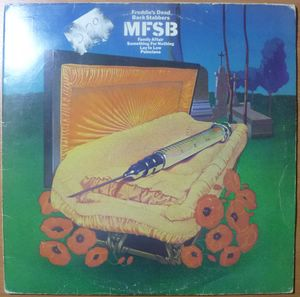 MFSB - Same - LP