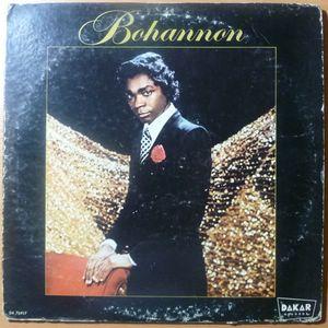 BOHANNON - Same - LP