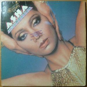 ASHA PUTHLI - L'indiana - LP