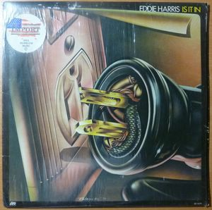 Eddie Harris Is it in