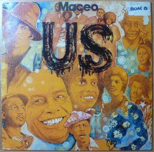 MACEO PARKER - US - LP