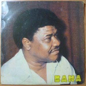 BANA - Same - LP
