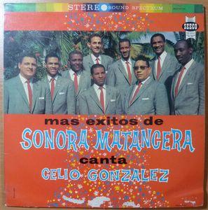 SONORA MATANCERA (CELIO GONZALEZ) - Same - LP
