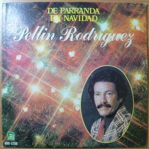 PELLIN RODRIGUEZ - De parranda en navidad - LP