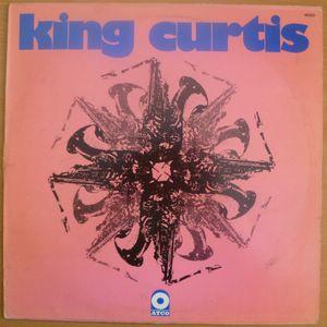 KING CURTIS - Same - LP
