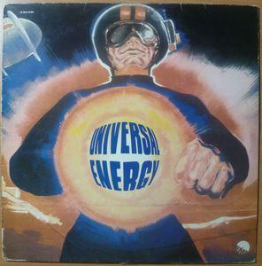 UNIVERSAL ENERGY - Same - LP
