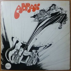 ABRAX - Same - LP