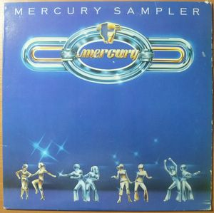 VA: Mercury Sampler Mercury Sampler