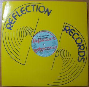 REFLECTION - Season's greeting's - 12 inch 33 rpm
