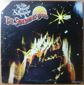 The Sunshine band The sound of Sunshine