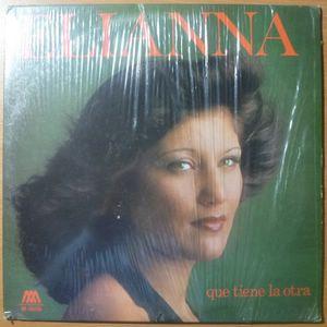 ELIANNA - Que tiene la otra - LP