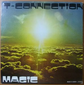 T-CONNECTION - Magic - LP