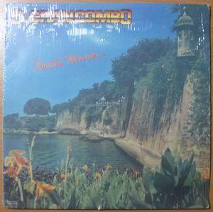 EL GRAN COMBO DE PUERTO RICO - Nuestra musica - LP