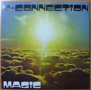 T-CONNECTION - Magic - LP