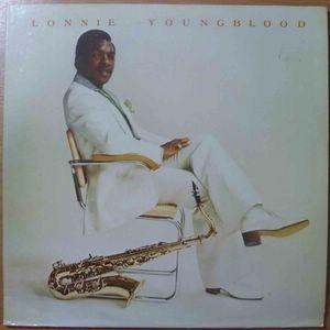 LONNIE YOUNGBLOOD - Same - LP