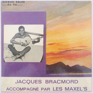 JACQUES BRACMORD AVEC LES MAXEL'S - Ce play-boys la / Jeannot lapin - 7inch (SP)