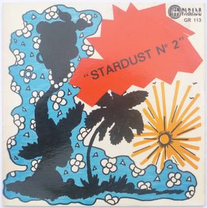 Stardust N°2 Bouche en bras / A supposer
