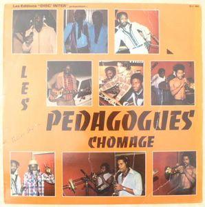 LES PEDAGOGUES - Chomage - LP