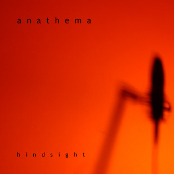 ANATHEMA - Hindsight - CD