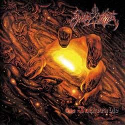 ANGELCORPSE - The Inexorable - CD