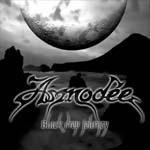 ASMODEE - Black Drop Journey - 7inch