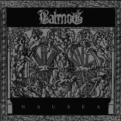 BALMOG - Nausea - 7inch
