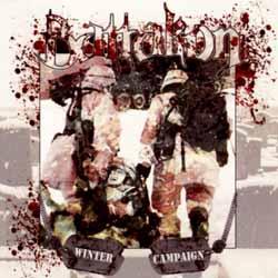 BATALLION - Winter Campaign - CD