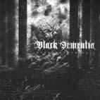 BLACK DEMENTIA - Hyperborean Call - MCD