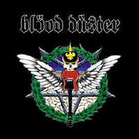 BLOOD DUSTER - Blood Duster - CD