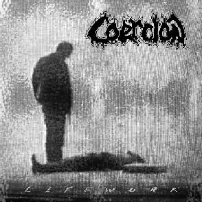 COERCION - Lifework - CD Maxi