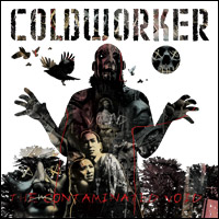 COLDWORKER The Contaminated Void