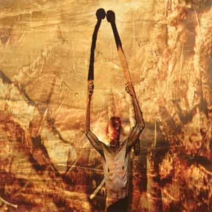 CROWPATH - Son Of Sulphur - CD