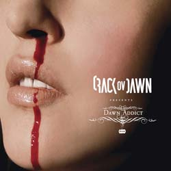 CRACK OV DAWN - Dawn Addict - CD
