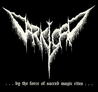 DARKLORD - By The Force Of Sacred Magic Rites - 7inch