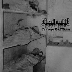 DEATHROW - Gateways To Oblivion - CD