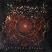DEMIGOD - Let Chaos Prevail - CD
