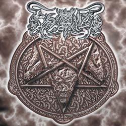 DEMONIZED - Demonized - LP