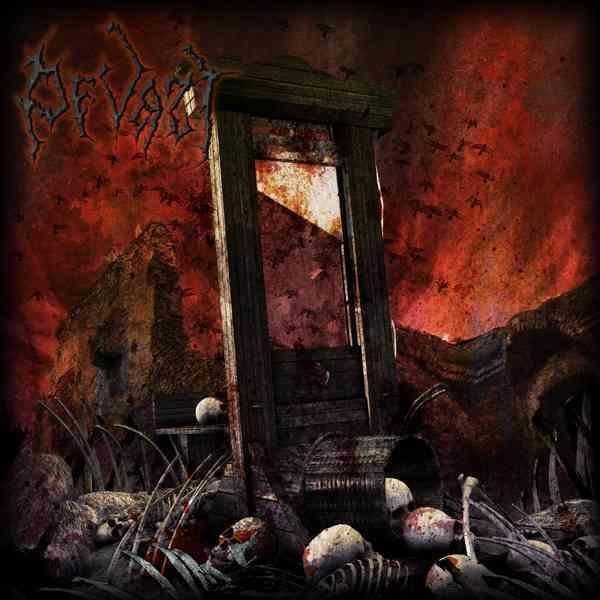 DEVAST - Art Of Extermination - CD