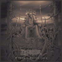 DISINTER - Demonic Portraiture - CD