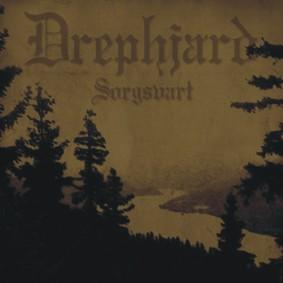 DREPHJARD - Sorgsvart - CD Maxi