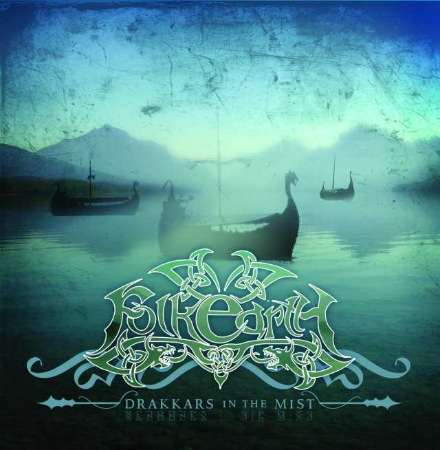 FOLKEARTH - Drakkars In The Mist - CD