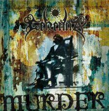 GEHENNA - Murder - CD + bonus
