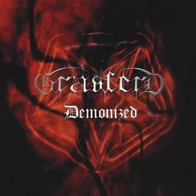 GRAVFERD - Demonized - CD
