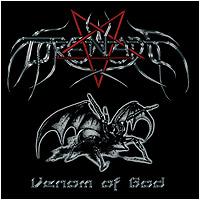 GRENADE - Venom Of God - 7inch