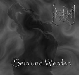 HALGADOM - Sein & Werden - CD