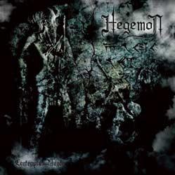 HEGEMON - Contemptus Mundi - CD