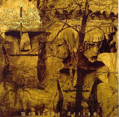 HELLVETO - Medieval Scream - CD