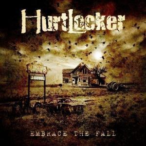 HURTLOCKER - Embrace The Fall - CD
