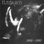 ILDJARN 1992 - 1995