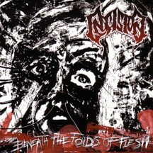INSISION - Beneath The Folds Of Flesh - CD